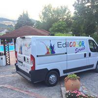 EdilCOLOR Service