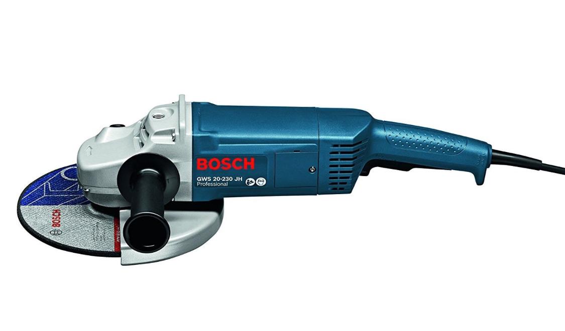 Smerigliatrice Angolare GWS 22 - 230 JH BOSCH Professional - € 115,00