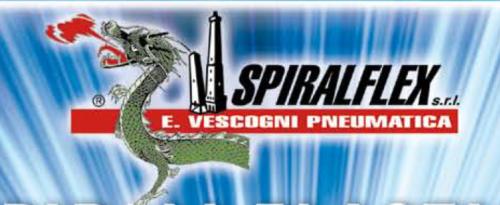 Spiralflex – Spirali Elastiche, Tubi Lineari, Raccordi e Accessori