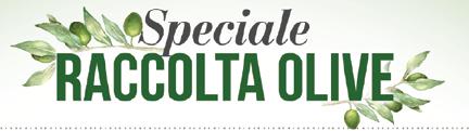 OLIX - Raccolta Olive