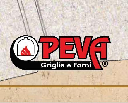 PEVA - Griglie e Forni – FORNO ITALIANO