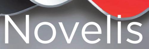 NOVELIS – Alluminio Preverniciato per Insegne e Cartellonistica