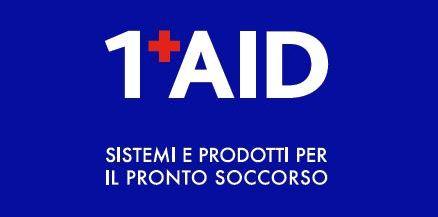 1AID - Prodotti per il Pronto Soccorso