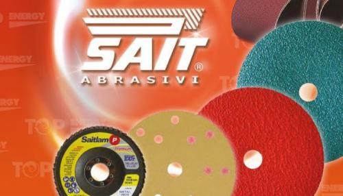 SAIT – Abrasivi Flesibili – AF 1803