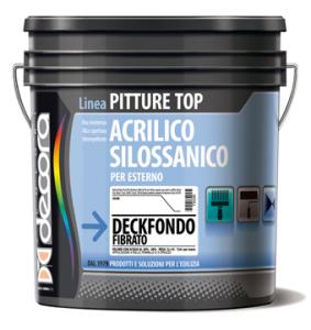 DECK FONDO Fibrato