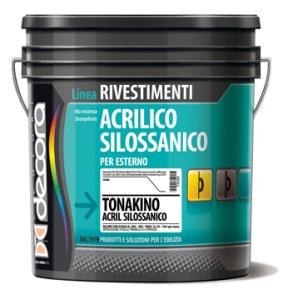 TONAKINO ACRIL - SILOSSANICO