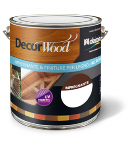 DECORWOOD IMPREGNANTE ALL'ACQUA