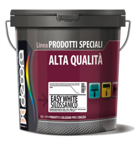 EASY WHITE SILOSSANICO