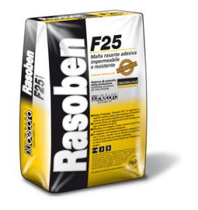 RASOBEN F 25