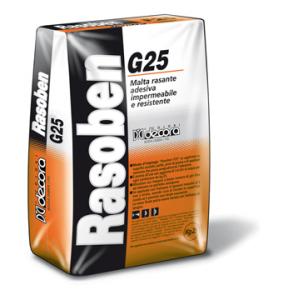 RASOBEN G 25